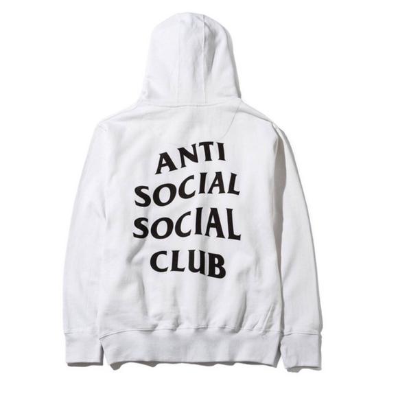 3343e3172eb8 Anti Social Social Club Tops